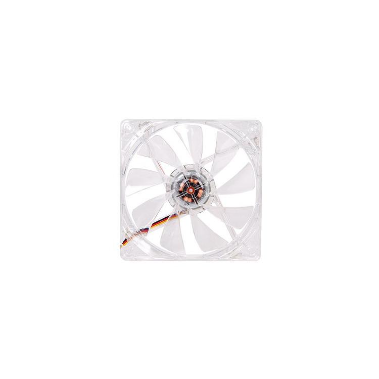 TT Pure 12 LED White          120x120x25