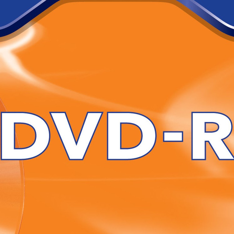 Image of 1x5 Verbatim DVD-R 4,7GB 16x Speed, Jewel Case