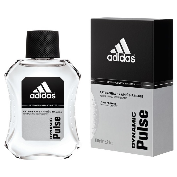 Image of Dynamic Pulse For Men - 100 Ml
