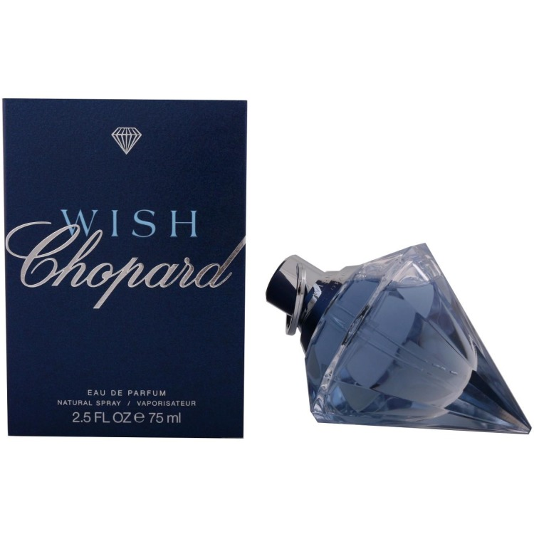 Image of Chopard - Wish Eau de parfum 75ml