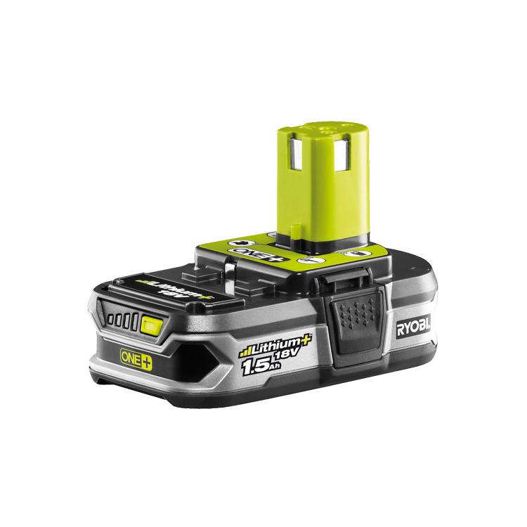 RB18L15 18V 1.5AH LI+ Battery EMEA