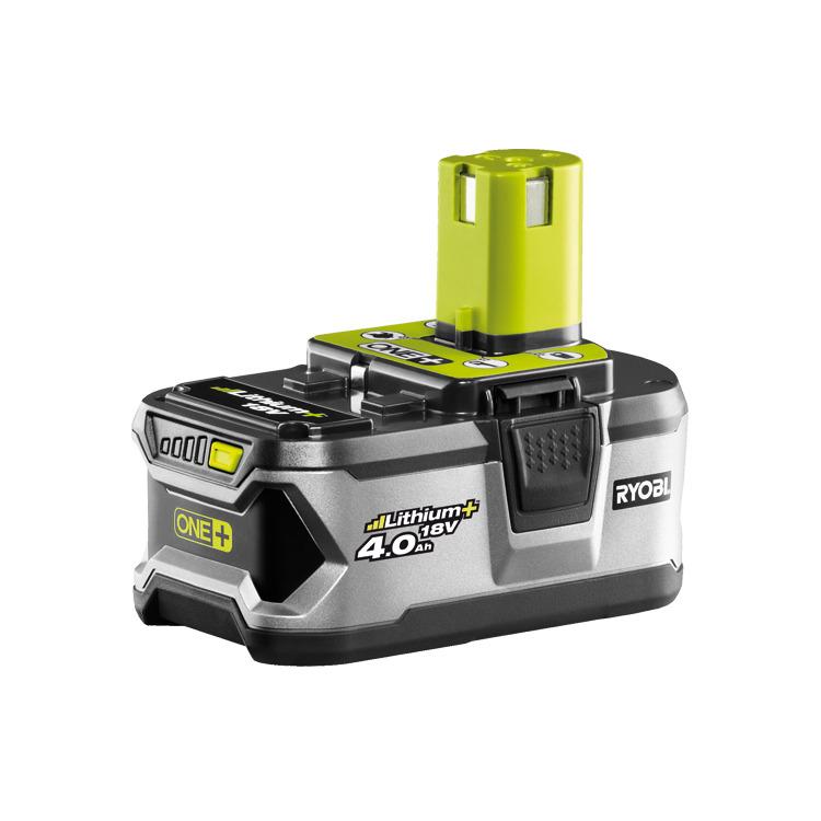 RB18L40 18V 4AH LI+ Battery EMEA
