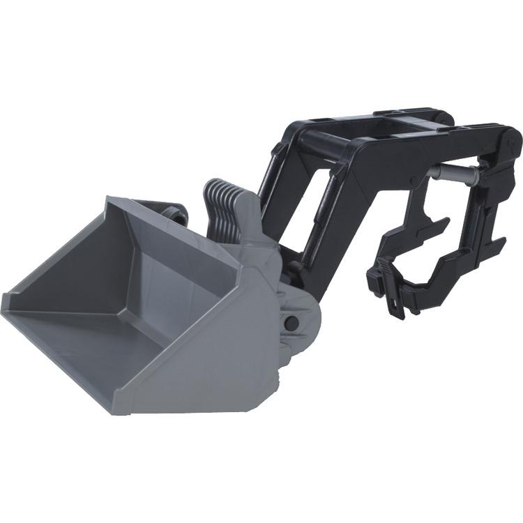 Image of Frontloader Voor 02100 Serie Tractor (02319)