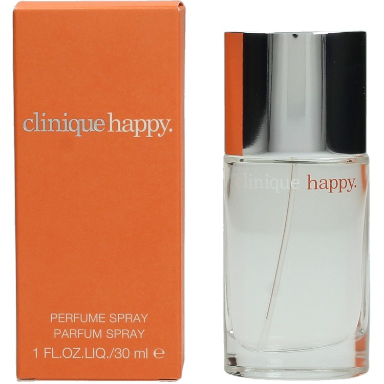 Clinique Happy eau de toilette -