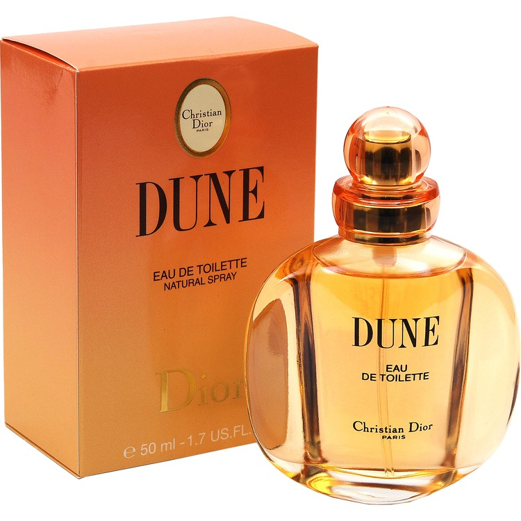 Dune Femme Edt Spray 50 Ml.