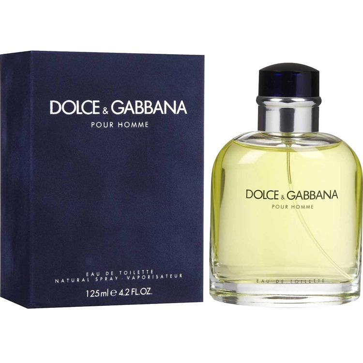 Dolce & Gabanna Pour Homme - 125 ml - Eau de toilette