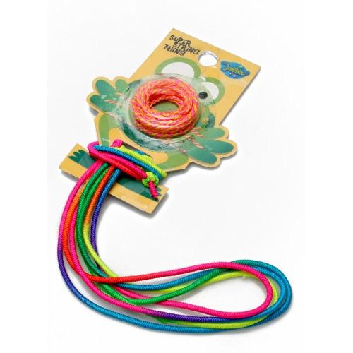 Jobber rope: elastic jump (0803)