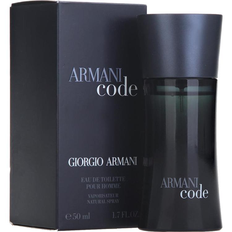Image of Armani - Code Eau de toilette - 50ml