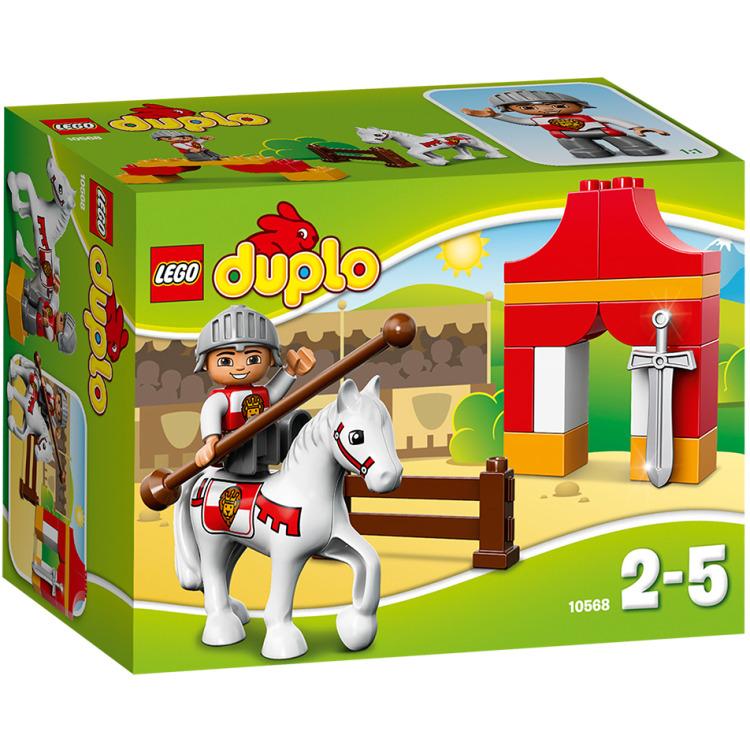 10568 Duplo Town Riddertoernooi