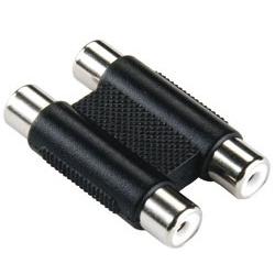 Rca-stereo-aansluiting