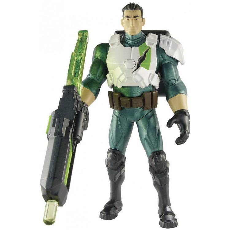 Image of Basic figure Max Steel: Strike Ferrus