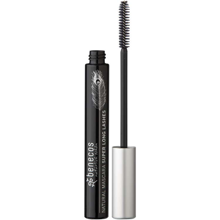 Image of Maximum Length Mascara Carbon Black