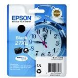 Epson Black 27XL Inkt