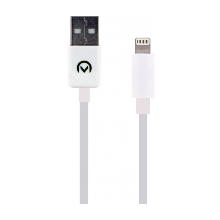Lightning To Usb Kabel  1m