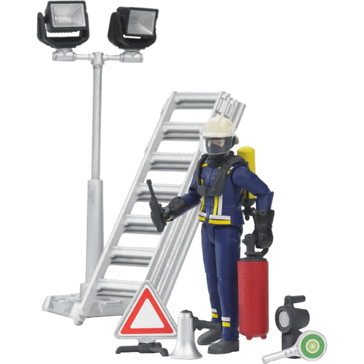 Image of Brandweermannenset Bruder