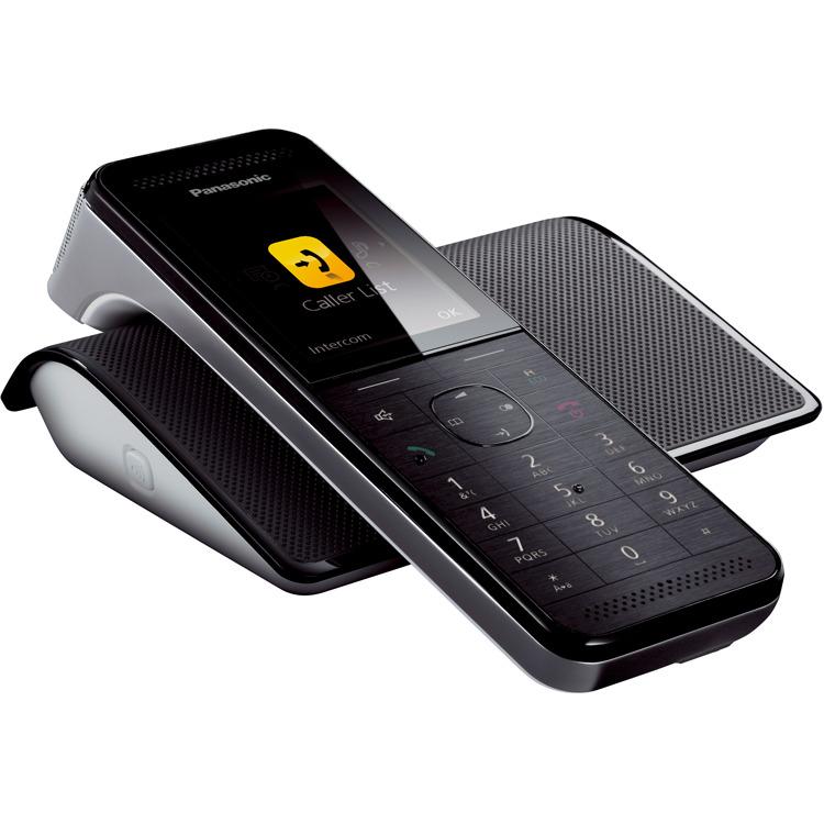 Kx-prw120nlw Draadloze Dect Telefoon