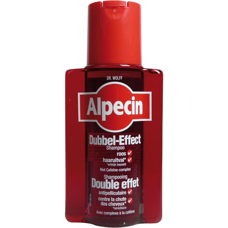 Image of Dubbel-Effect Shampoo, 200 Ml