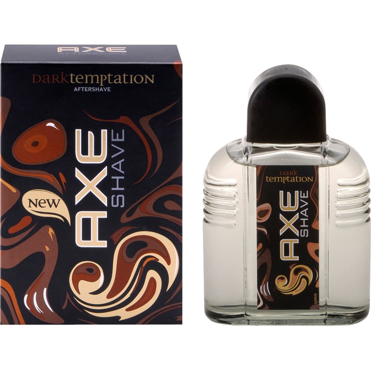 Image of AXE Aftershave Dark Temptation 100 ml
