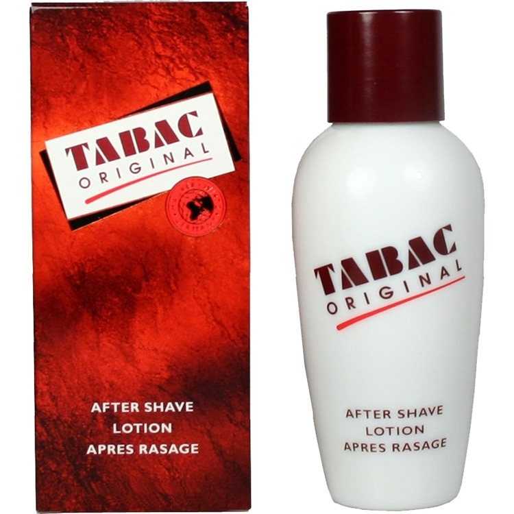 Image of Aftershave Aftershavelotion 200ml