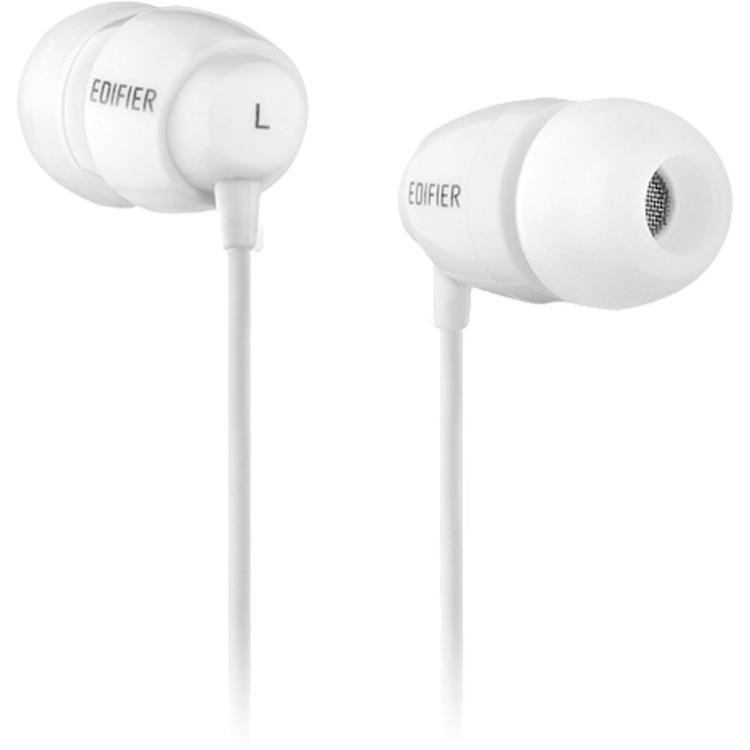 Edifier H210 - In-ear koptelefoon - Wit