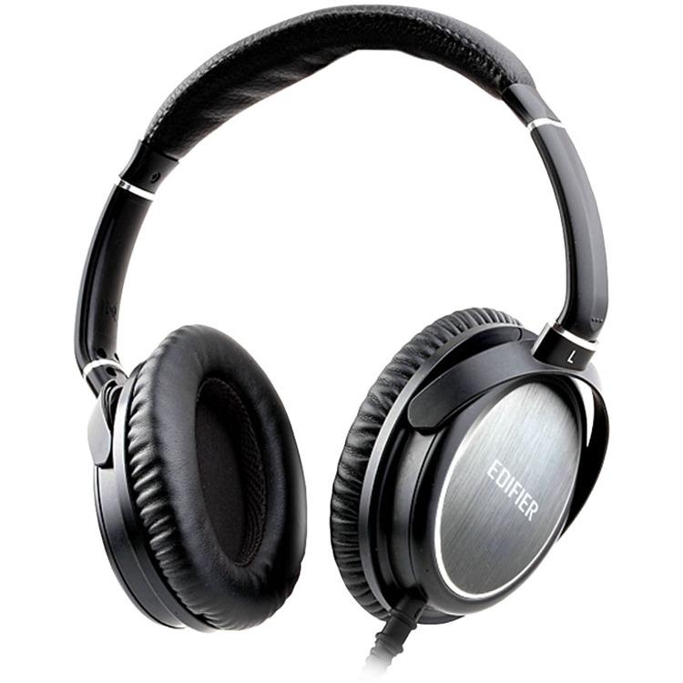 Edifier H850 - Over-Ear hoofdtelefoon - Zwart