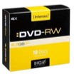 Image of DVD-RW 4,7 GB