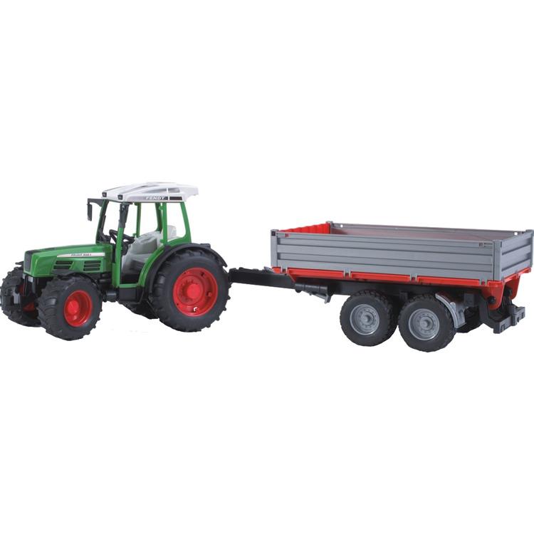 Image of BRUDER 02104 speelgoedvoertuig