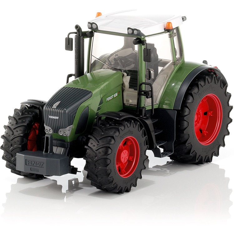 Tractor Bruder Fendt 936 Vario