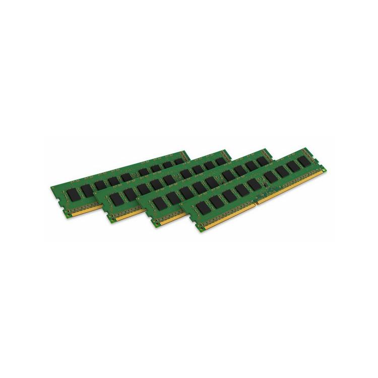 Image of 32 GB ECC DDR3-1600 Quad-Kit