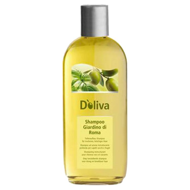 Doliva Giardino Roma - 200 ml - Shampoo