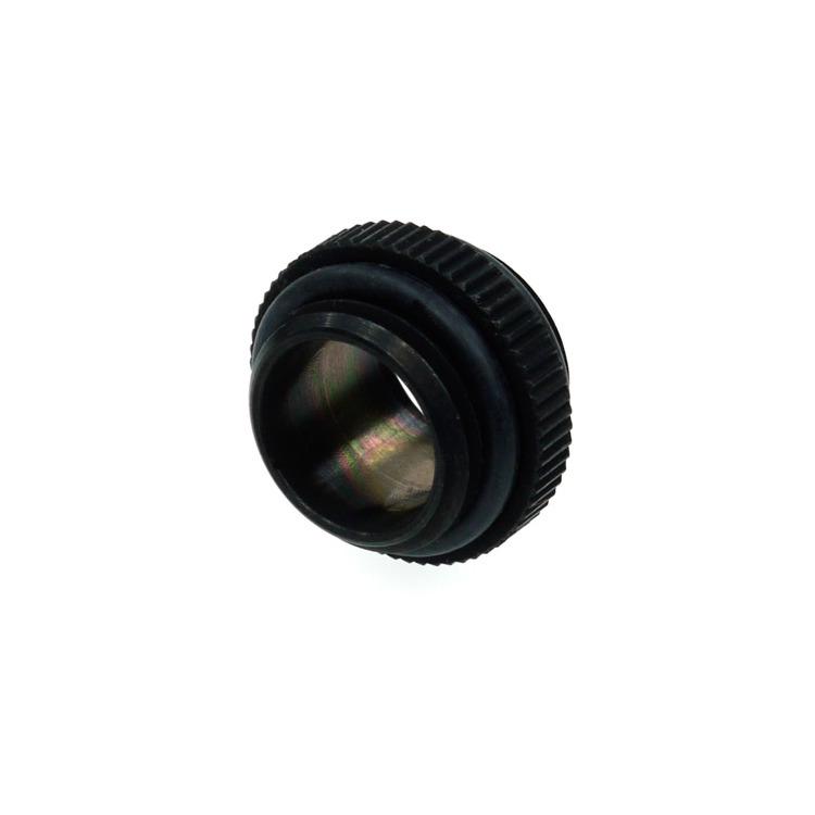 Productafbeelding voor 'HF double nipple G1/4 met O-ring'