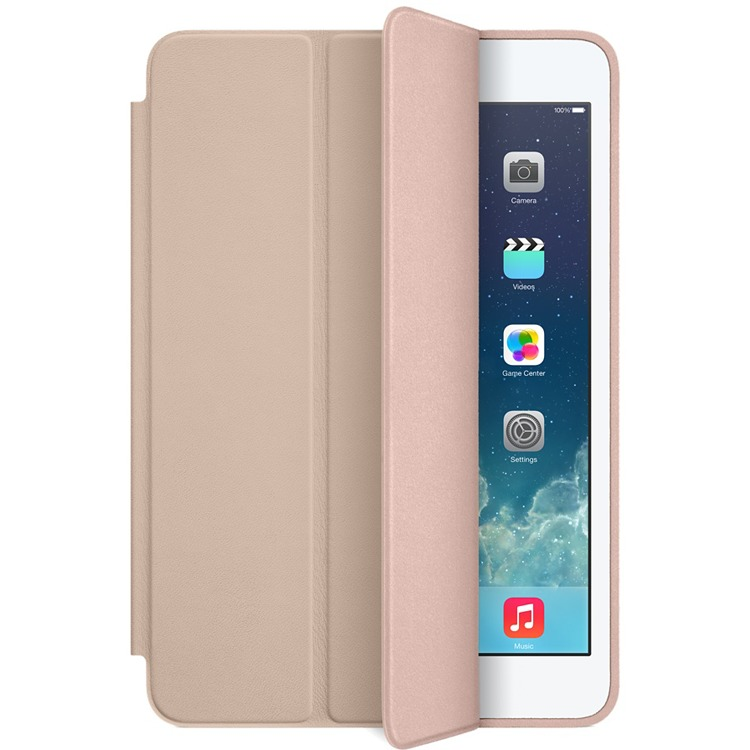 APPLE Beschermhoes Smart Case iPad mini Retina
