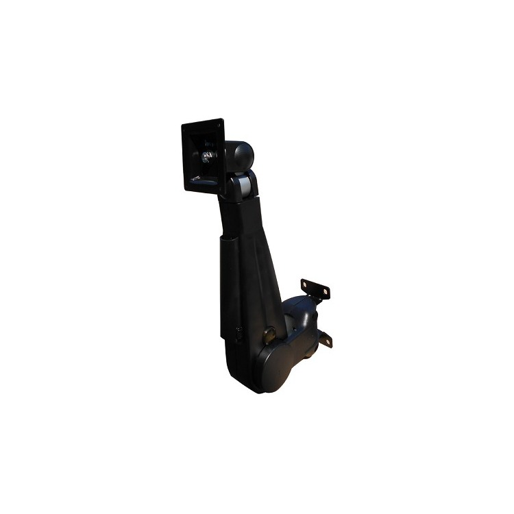 LCD-ARM NEW GAS SPRING 5 movem black W500
