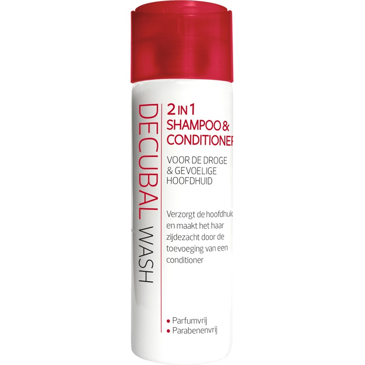 Image of 2 In 1 Shampoo Conditioner, 200 Ml