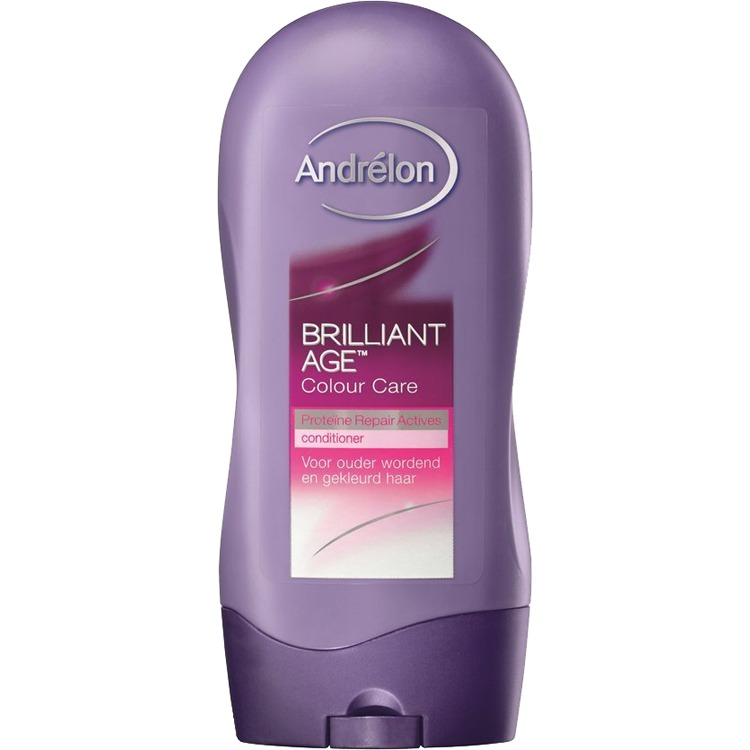 Image of Brilliant Age Colour Care Conditioner, 300 Ml
