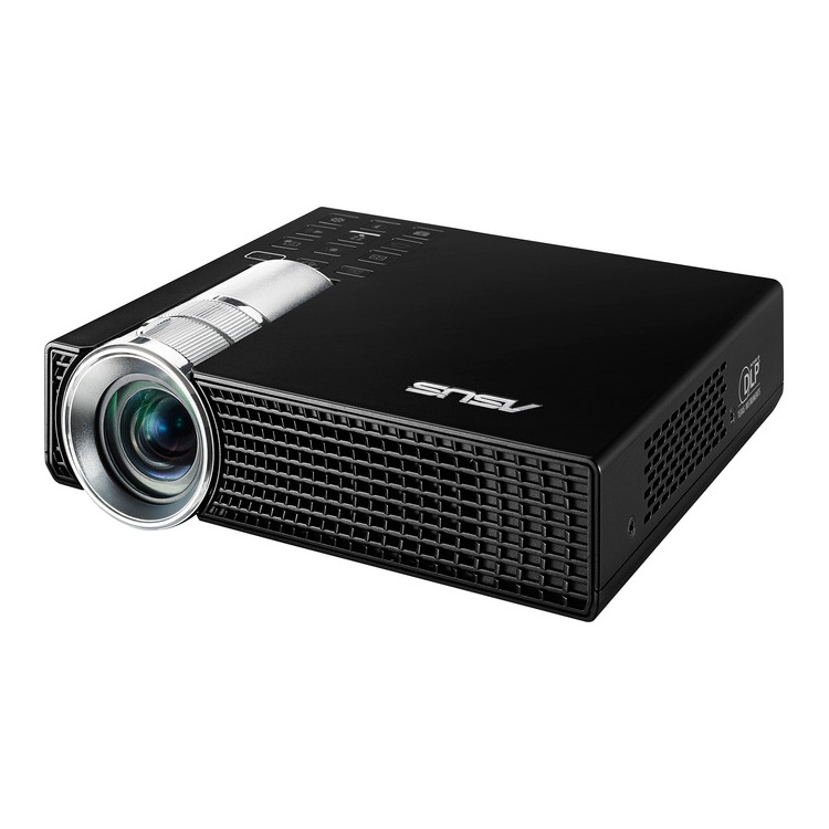 Image of Asus Beamer P2E LED Projector Premium