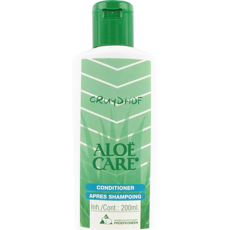 Cruydhof Aloe Care - 200 ml - Conditioner