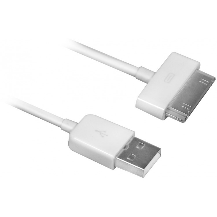 Ewent USB Apple 30p, 1.5m (EW9903)