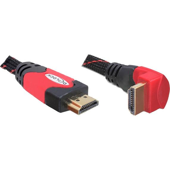 DeLOCK 2m HDMI (82686)