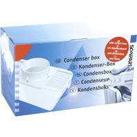 Scanpart Afzuigerslang met Condensbox