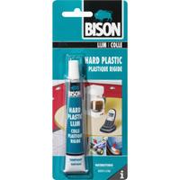 Image of Bison Hard Plastic Lijm 25ml
