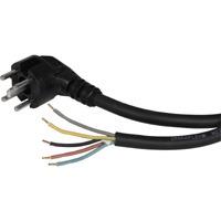 Perilex 2391051515 Netsnoer met Perilexstekker 2M 5x1.5mm