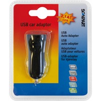 Usb 12v Adapter Zw Los 5v-2.1a