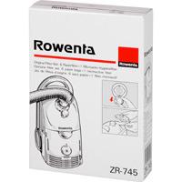 Rowenta ZR745 Stofzak voor Dymbo 6stuks