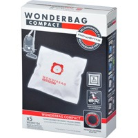 Rowenta Wonderbag Compact WB3051 stofzak
