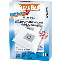 Cleanbag Microvezel+ (4 stuks)