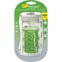 GP Batteries ReCyko+ PB19GS
