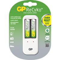 GP Batteries ReCyko+ PB410GS