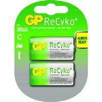 ReCyko+ C-batterijen
