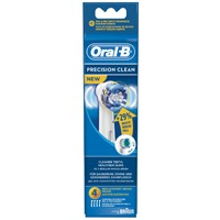 Braun oral-b precclean 4st